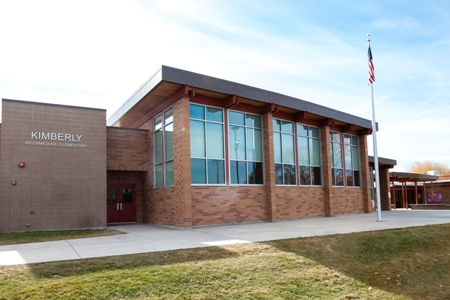 kimberly middle school
