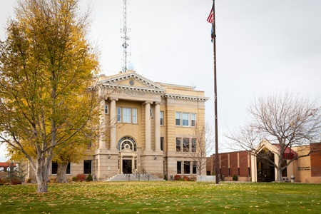 twin falls court house